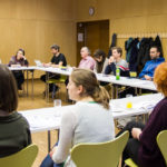 First Advisory Board Meeting