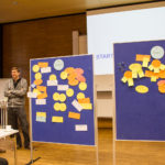 Summing up the workshop