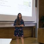 Third advisory board meeting (c) Laura Breban